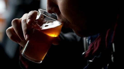 La advertencia de las autoridades para los que quieren mezclar el alcoho...