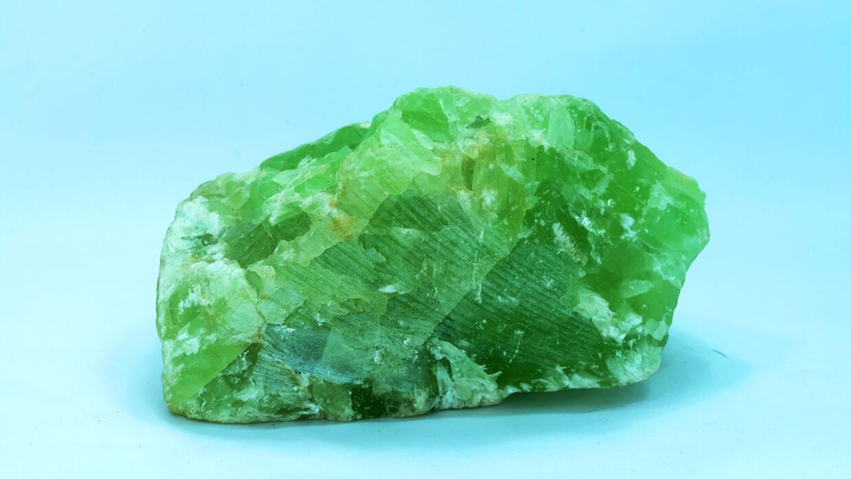 jade verde