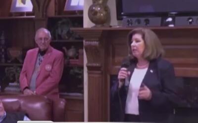 Cancelan debate entre candidatos por el Distrito 6