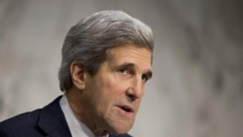 El secretario de Estado dijoque Edward Snowden debería volver y enfrent...