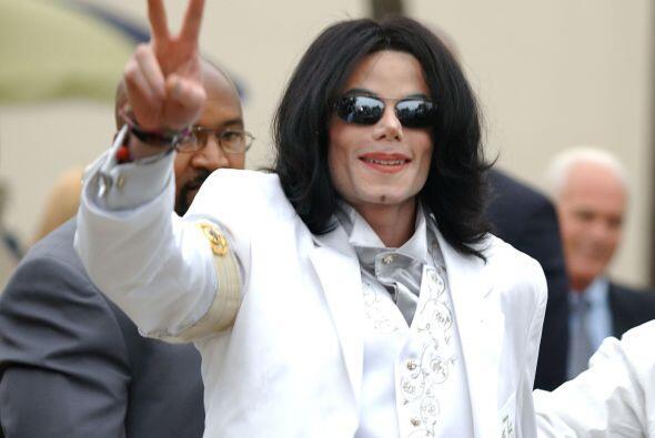 'El Rey del Pop' sufrió muchos cambios a lo largo de su vida.