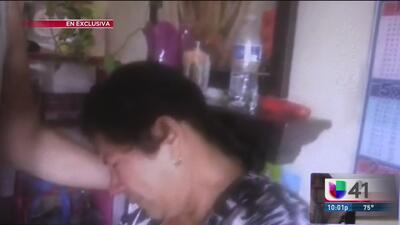 Rompe el silencio la familia de una de las víctimas del accidente en Big Wells