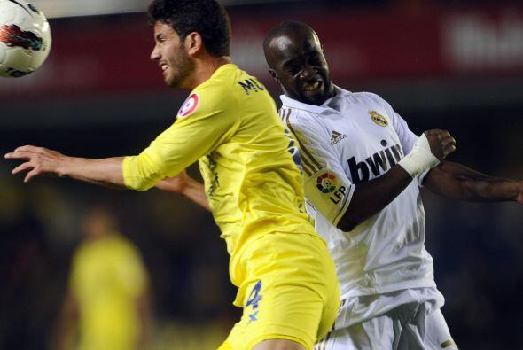 Real Madrid encaró su compromiso de la fecha 28 de la Liga española al v...