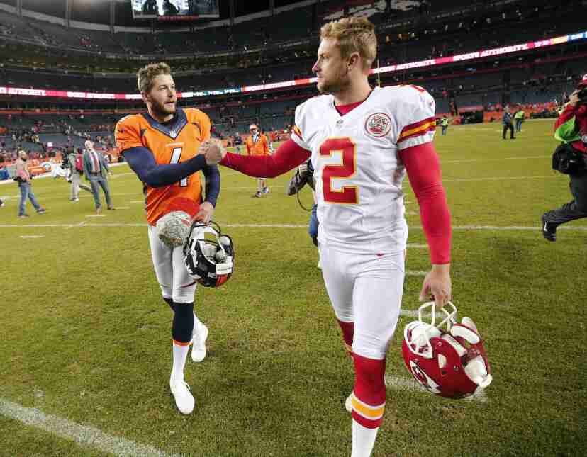 Los Kansas City Chiefs vencieron 29-13 a los Denver Broncos en partido d...