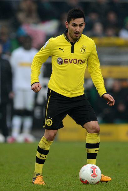No dejamos la Bundesliga, pero ahora con jugadores del Borussia Dortmund...