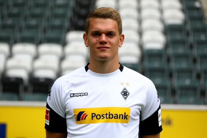 Matthias Ginter (Defensa): 17 millones de euros