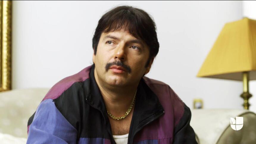 Personajes El Chapo temporada dos