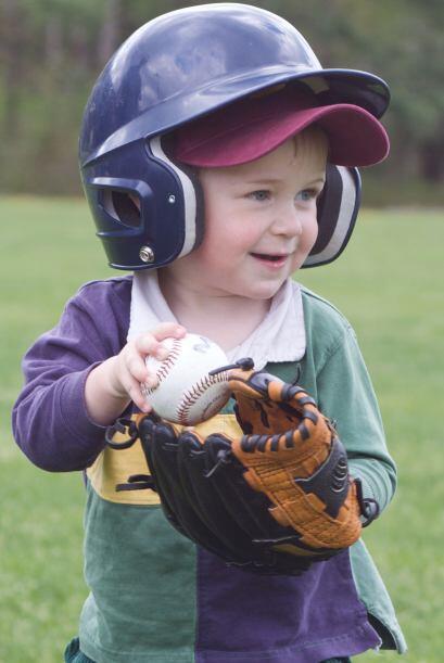 Anótalo en un club. Así, tu hijo podrá probar ese deporte que tanto te f...