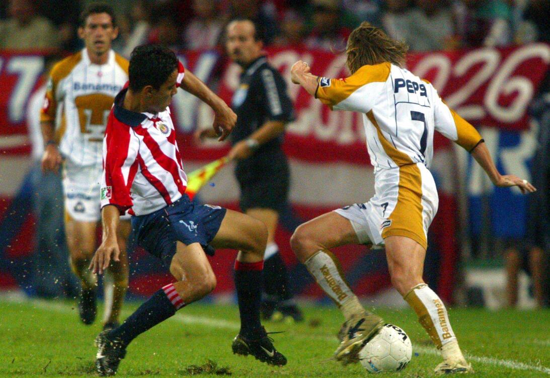 Para recordar: Los errores arbitrales más 'picosos' en final de Liga MX...