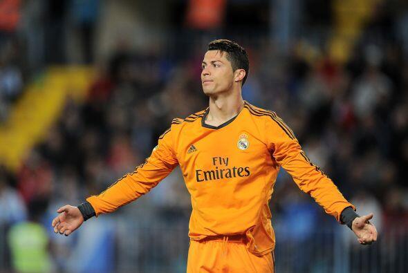 'CR7' no deja de marcar gles que le dan puntos a su Real Madrid y ahora...