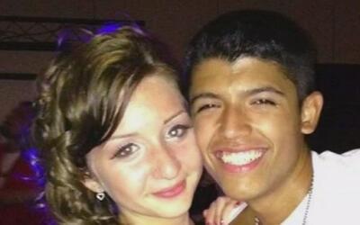 Una joven de 19 años mató a su novio mientras intentaban un truco para c...