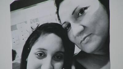 La emotiva vigilia en un honor a una madre y su hija que fueron asesinadas en el sur de California