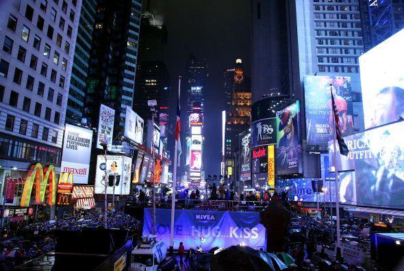 Nueva York- Si estas en La Gran Manzana desafía el frío y...