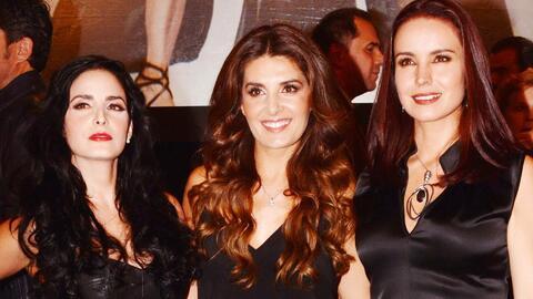 Mayrín, Alejandra y Ximena explicaron por qué se convirtieron en 'Mujere...