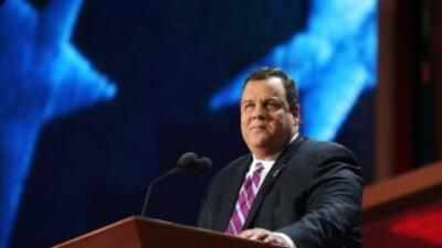 El Gobernador Chris Christie asignó fondos para 54 organizaciones comuni...