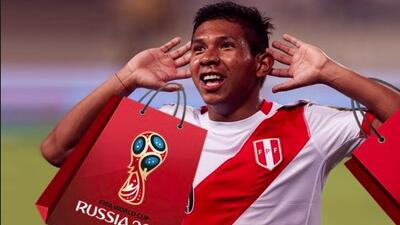 Mucha fiesta y mucha celebración. Perú regresa a la Copa d...