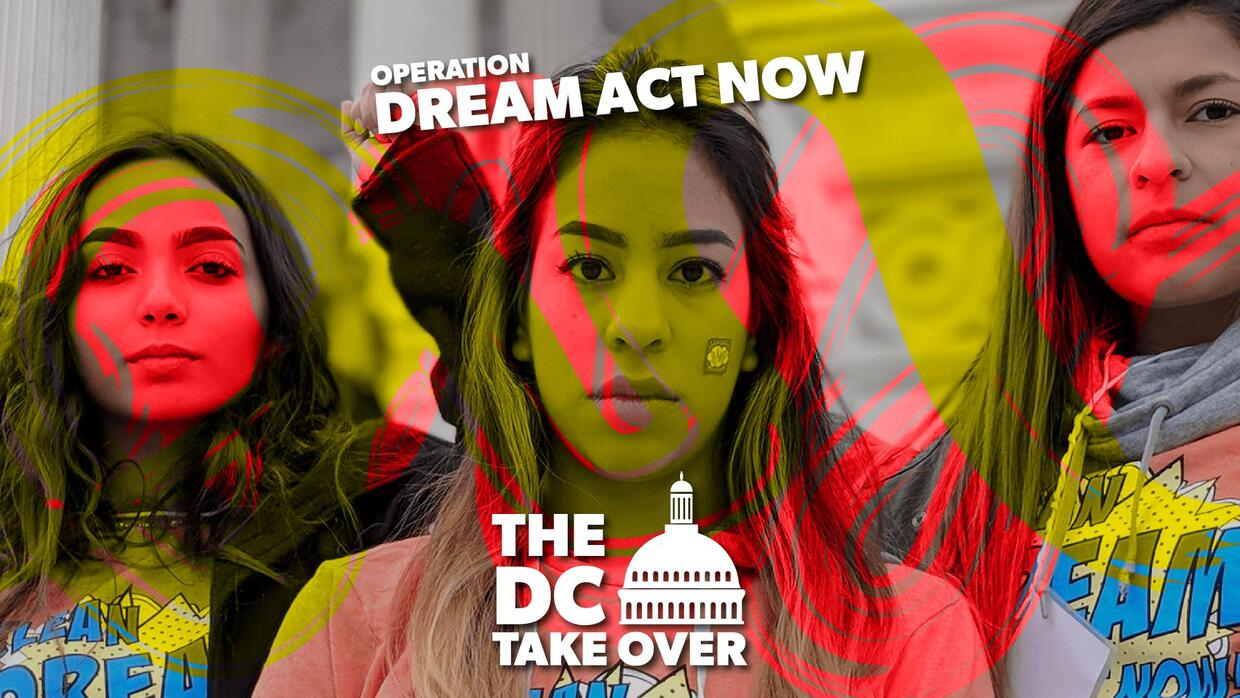La Campaña Dream Act Now