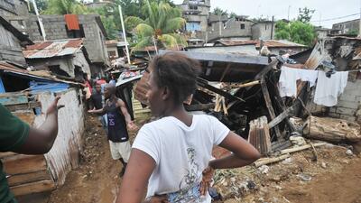La ciudad de Cap Haitien necesita mayor planificación y apoyo en el mane...