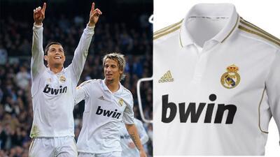 Se filtra el primer uniforme del Real Madrid para la temporada 2019/2020