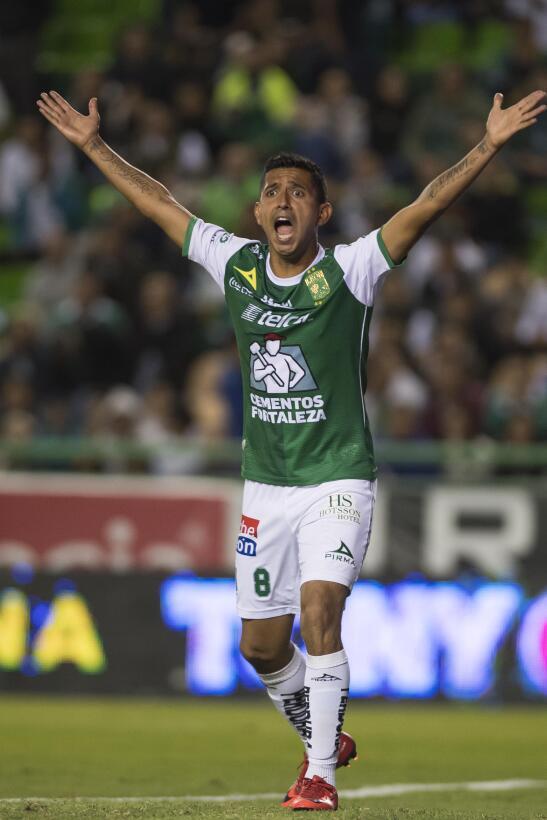 Los cinco mejores dribladores de la Liga MX