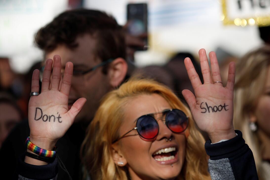 #MarchofOurLives