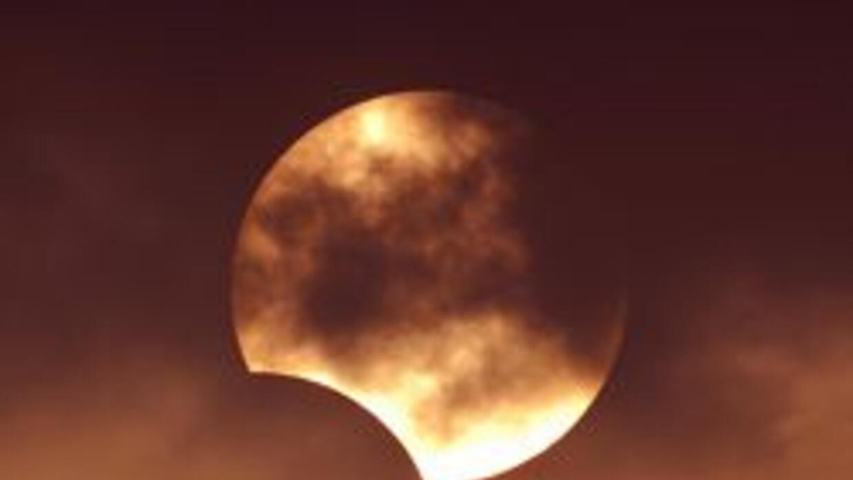 Julio será el tiempo de los eclipses, que inciden en los llamados signos...