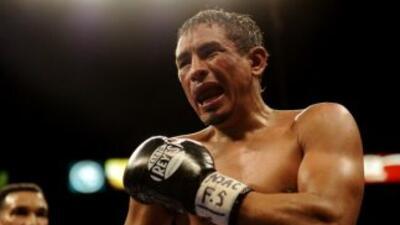 Rafael Márquez perdió contra Efraín Esquivias y analizará el retiro del...