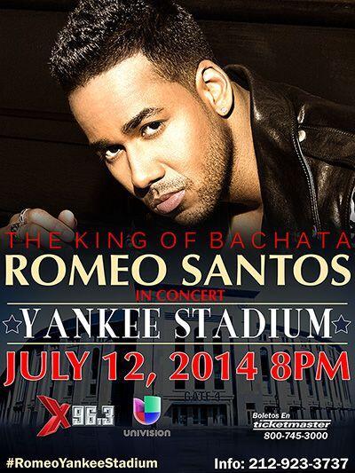 3.Primer latino en llenar el Yankee Stadium: Por segundo año consecutiv...