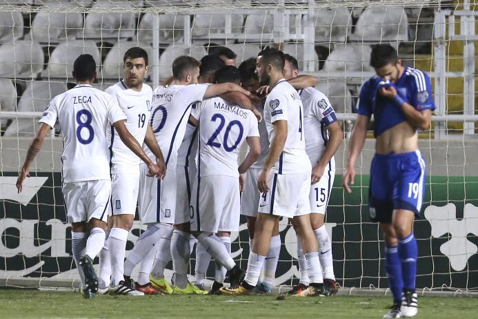 Europa arde: así quedaron los 21 candidatos de la UEFA que buscan nueve...