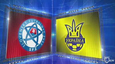 Eslovaquia 4-1 Ucrania - UEFA Nations League – Grupo 1 - Resumen y Goles completo