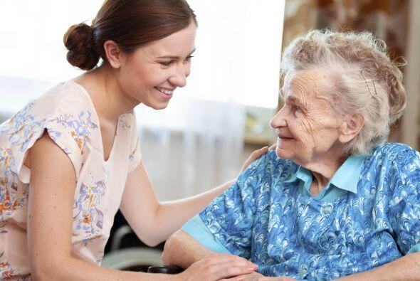 Servicios de Cuidado de Salud a Domicilio: Puestos de trabajo actuales -...