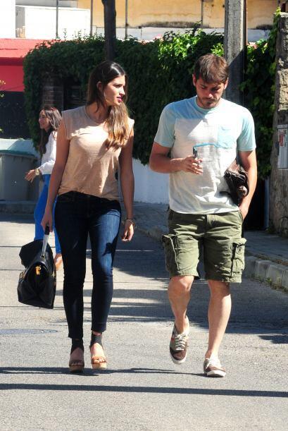 No cabe duda que Casillas vive uno de sus mejores momentos tras conquist...