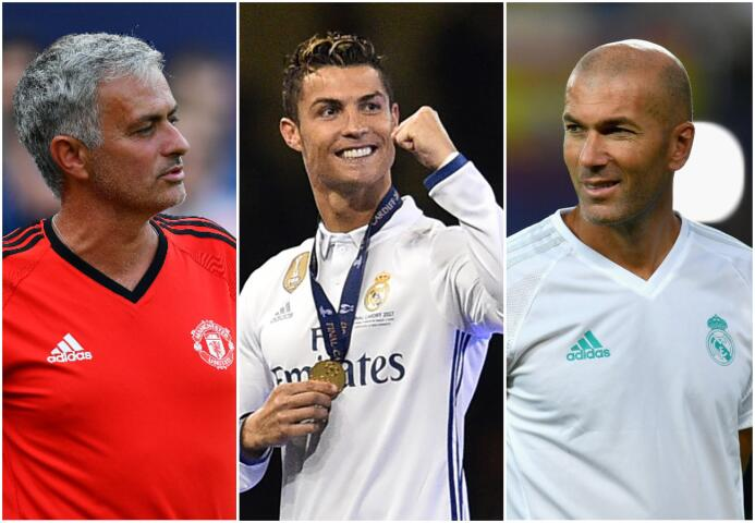 Real Madrid y Mourinho, ¿qué ha pasado desde su divorcio en el 2013? 1.jpg