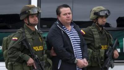 """Alejandro Jiménez, """"Palidejo"""", acusado del asesino del cantautor argenti..."""