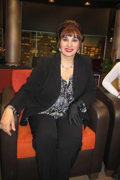 Susana Dosamantes encarna a Marcela.