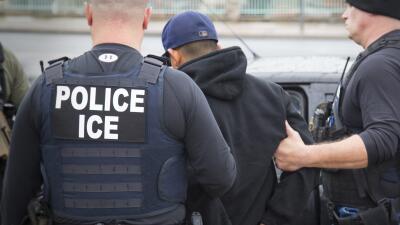 El cierre parcial del gobierno reduce al mínimo las operaciones de ICE