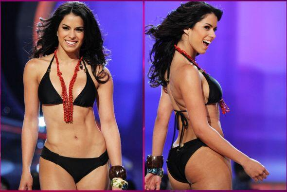 Desde su audición para Nuestra Belleza Latina, los jueces aseguraron que...