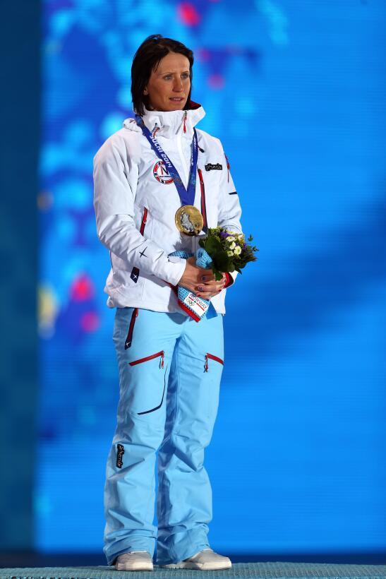 Skiatlón Sochi 2014
