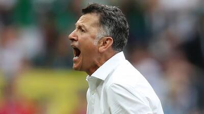 """""""La adrenalina de la victoria ante Alemania no me dejará dormir"""": Osorio"""