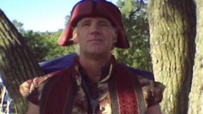 El atacante, identificado como Larry Steve McQuilliams, fue abatido al d...
