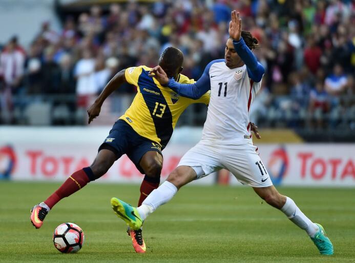 Futbolistas internacionales de la MLS convocados a la fecha FIFA de sept...