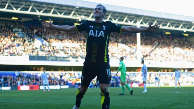 La joven nueva estrella de los Spurs anotó los dos goles para vencer al...