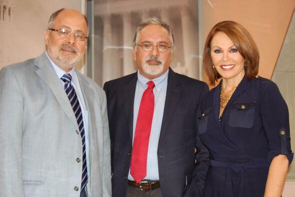 Carlos Indacochea, profesor adjunto de Relaciones Internacionales en la...