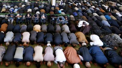 Policía refuerza la seguridad para proteger a los musulmanes y las mezquitas en Nueva York
