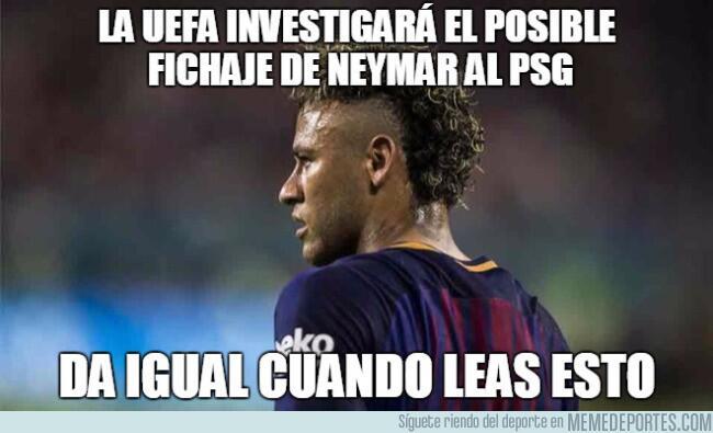 En memes: Neymar se inclina por los millones del PSG MMD_1025383_neymar_...