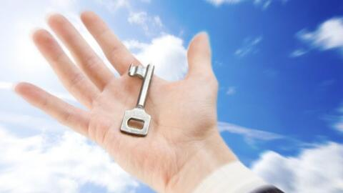 Para tener la llave que te abrirá las puertas de la fortuna de ac...