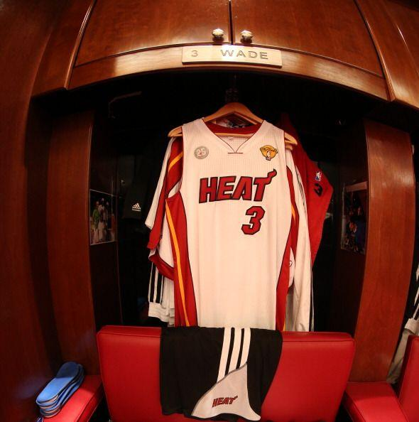 9. Dwyane Wade, Heat