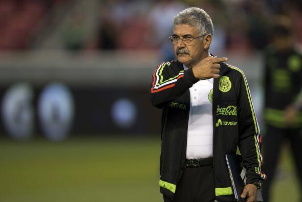 En principio el equipo azteca deberá apegarse al orden defensivo que imp...