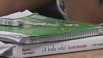 Cambiarán de formato el exámen para la universidad
