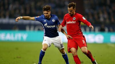 Eintracht vs. Frankfurt